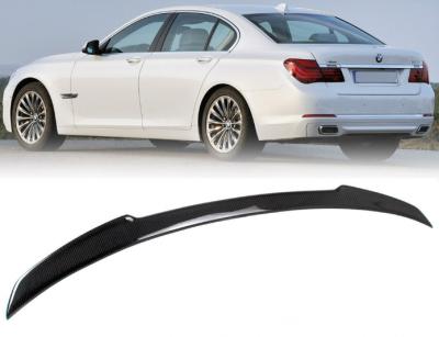 Спойлер на BMW 7 F01 DA, карбон