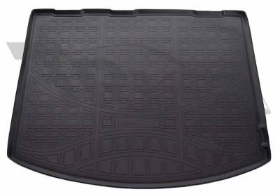 Коврик багажника полиуретановый Norplast Ford Kuga II