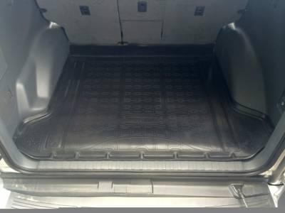 Коврик багажника полиуретановый Norplast Toyota Land Cruiser Prado 150