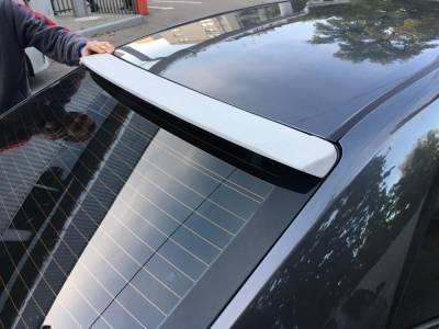 Бленда (козырек на стекло) Toyota Corolla