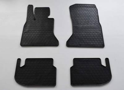Ковры салона резиновые Stingray BMW 5 F10/F11