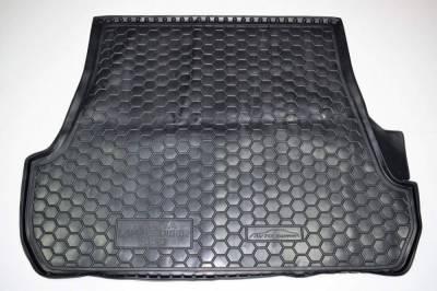 Ковер багажника полиуретановый для Toyota LC 200 5 местный