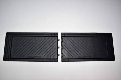 Коврики салона 2-го ряда Stingray Volkswagen T5 (2003-...) / T6 (2015- ...)