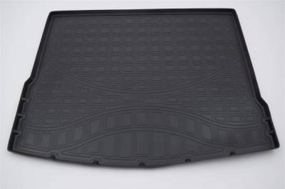 Коврик багажника полиуретановый Norplast Volkswagen Tiguan 2 2016-...