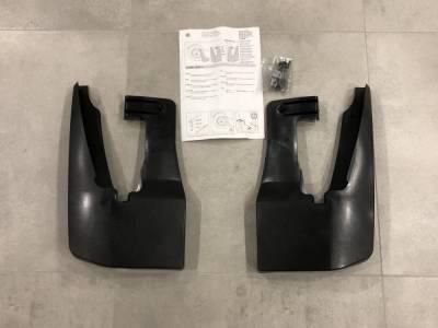 Передние брызговики Mercedes Sprinter 906  / Volkswagen Crafter