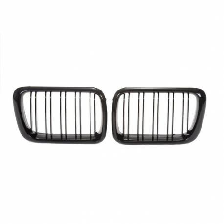 Решетка радиатора, ноздри на BMW E36