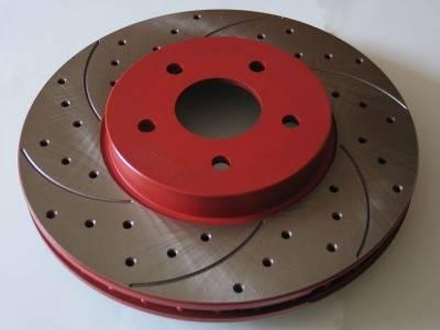 Тормозной диск задний вент. BMW X5 E70, F15 / X6 E71, F16