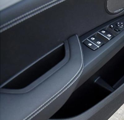 Внутренняя ручка водительской двери BMW X3 F25 / X4 F26