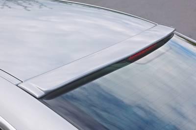 Бленда на заднее стекло BMW F10