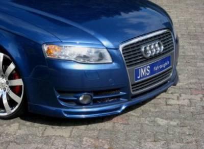 Реснички, накладки фар Audi A4 b7