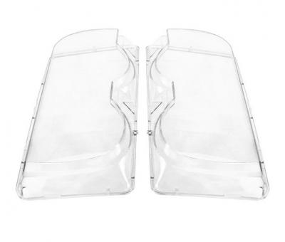 Оптика передняя, стекла фар BMW E38 рестайл