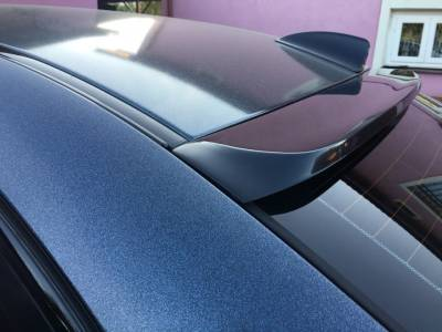 "Спойлер-бленда ""Шницер"" BMW E46, купе"