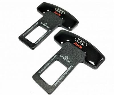Заглушка для ремня безопасности автомобиля Audi