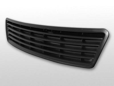Решетка радиатора AUDI A6 C5, черная