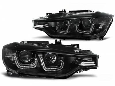 Оптика передняя, фары BMW F30 (2011-2015)
