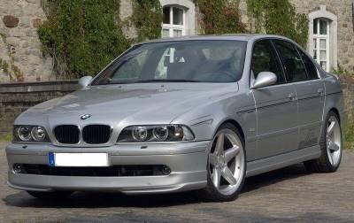 Пороги BMW E39 Шницер