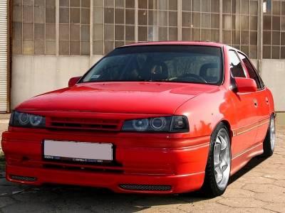 .Ресничка Opel Vectra A, ресничка бедлук Вектра А