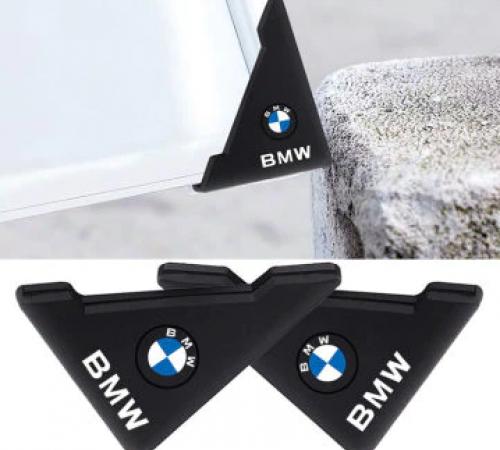 Защитные резиновые накладки на дверные углы BMW