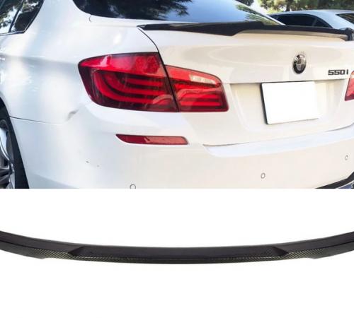 Спойлер на BMW F10 М4, карбон