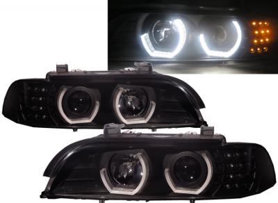 Оптика передняя BMW E39