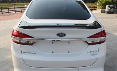 Спойлер багажника Ford Mondeo MK5