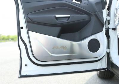 Накладки на внутреннею часть двери Ford Kuga