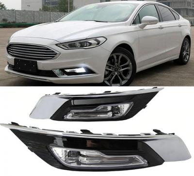 Противотуманные фары для Ford Fusion / Mondeo
