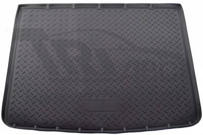 Коврик багажника полиуретановый Norplast Volkswagen Touareg 2010-2017