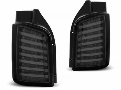 .Оптика задняя, диодные фонари VW T5