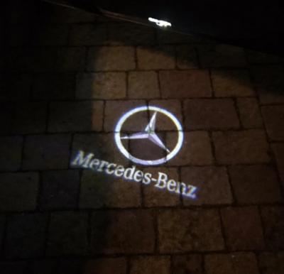 Подсветка дверей для Mercedes W210, Sprinter, Viano, Vito