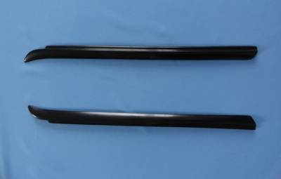 Реснички, накладки фар BMW E30