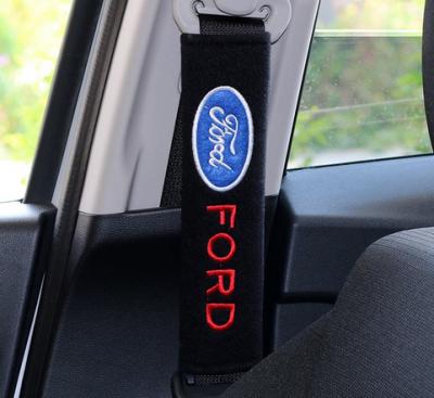 Накладки (чехлы) для ремня безопасности Ford