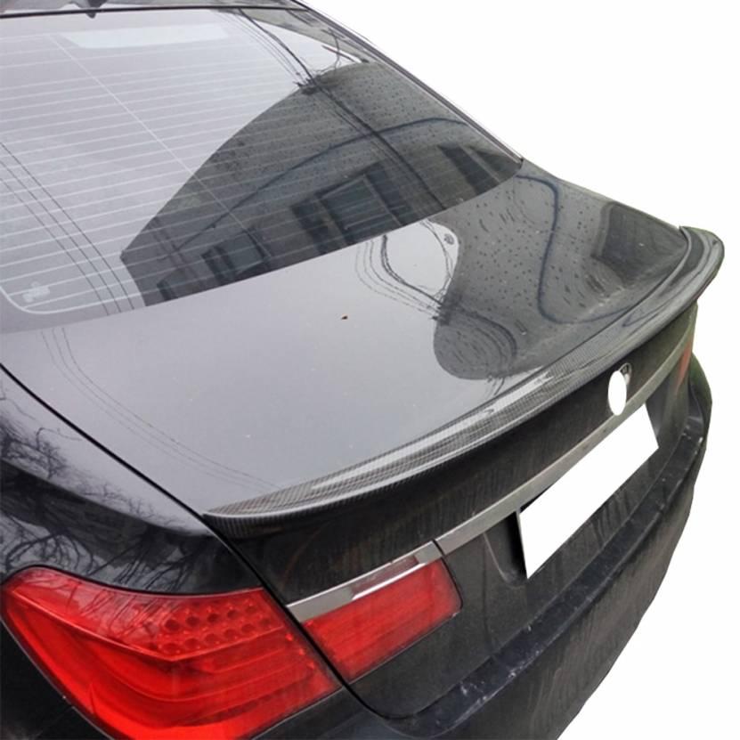 Спойлер багажника на BMW F01