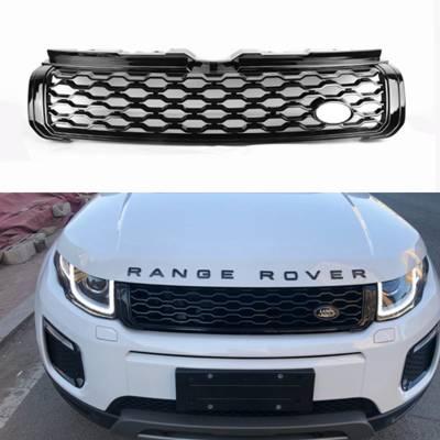 Решетка радиатора Range Rover Evoque (2013-2019)