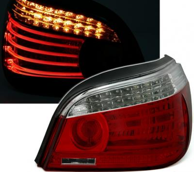Оптика задняя, фонари BMW E60