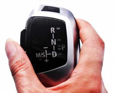 Ручка переключения передач BMW E60/E61