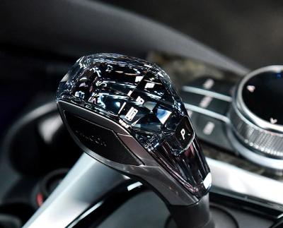 Роскошная кристальная ручка передач X5 G05 / X6 G06
