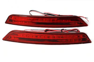 Стоп-сигналы на Ford Mondeo MK4 светодиодные (2007-2010)