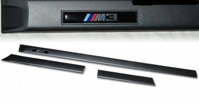 Дверные молдинги М3 для БМВ е36