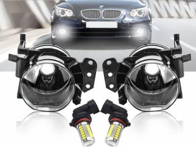 Противотуманные фары для BMW E60 / E63 / E90