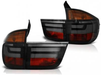 Оптика задняя, фонари на BMW X5 E70