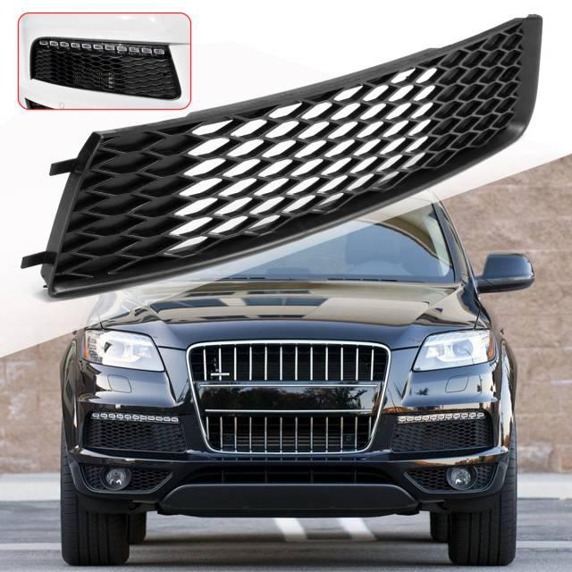 Решетки (рамки) туманок Audi Q7 4L S LINE, верхние