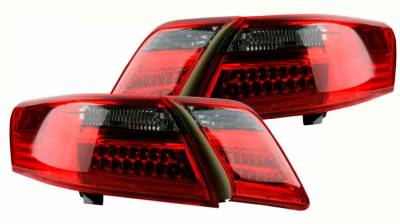 Оптика задняя, фонари Toyota Camry V40, Камри 40