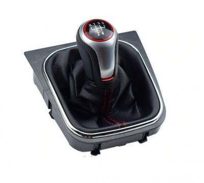Ручка переключения передач VW Golf MK5/MK6