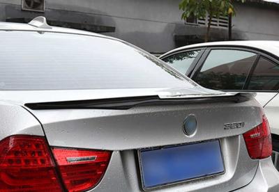 Спойлер BMW 3 E90 M4 (ABS-пластик)