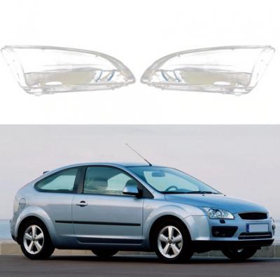 Оптика передняя, стекла фар Ford Focus Mk2 (2004-2008)