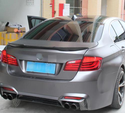 Спойлер багажника BMW F10 M4