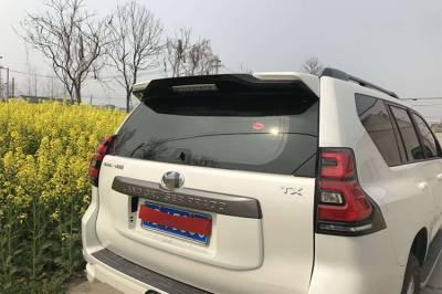 Спойлер багажника Toyota LC Prado 150 (2017-...)