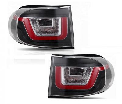 Оптика задняя, фонари Toyota Fj Cruiser 2007-...