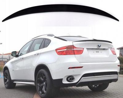 Спойлер BMW X6 E71 Перформанс (ABS-пластик)